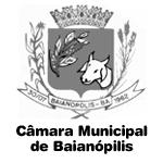 Câmara Municipal de Baianópolis